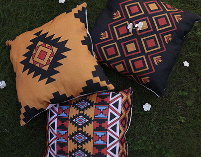 Print design - World textile