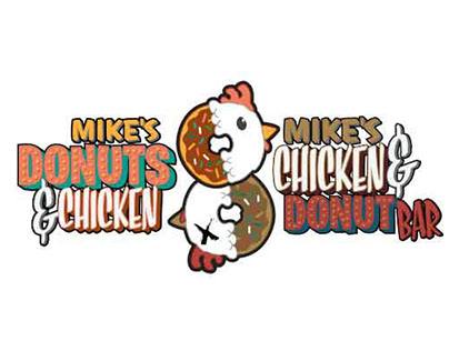 Mike's Chicken & Donuts