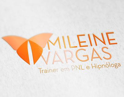 Mileine Vargas | Identidade Visual