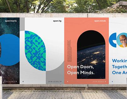 Open.ITG Brand