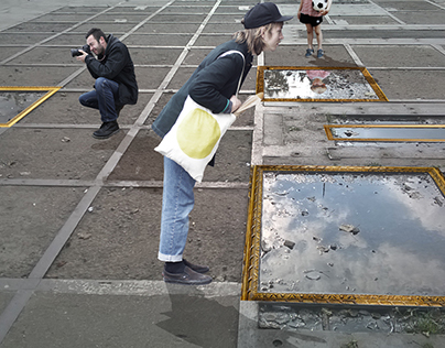 The water temple is a puddles museum