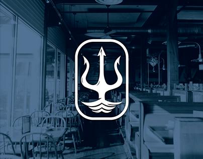 Watermans Restaurant Branding