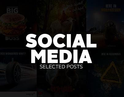 SOCIAL MEDIA | VOL.3
