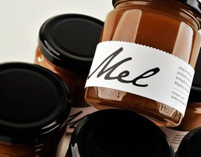 Bagas Bravas Honey