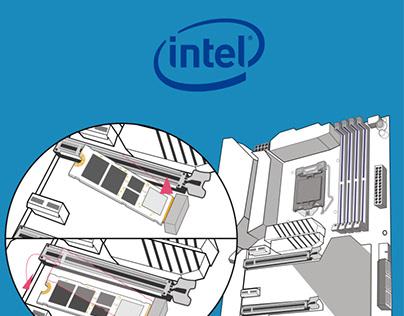 Intel Gaming Hub Season 04