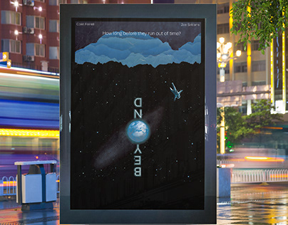 Movie Poster - Beyond