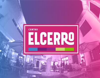 CENTROELCERRO.CL / DISEÑO WEB
