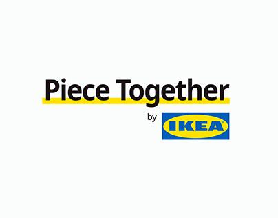 IKEA Piece Together / Spec Ad