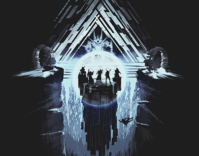 Destiny Poster Series