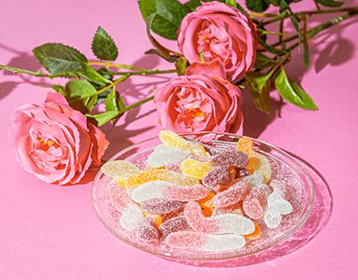 Sugary plastics from the last century