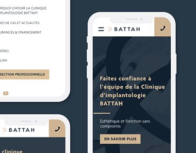 Battah | website