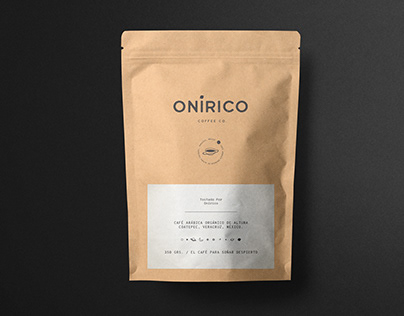 Onírico Coffee Co.
