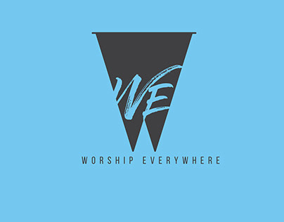 WE- Worship Everywhere