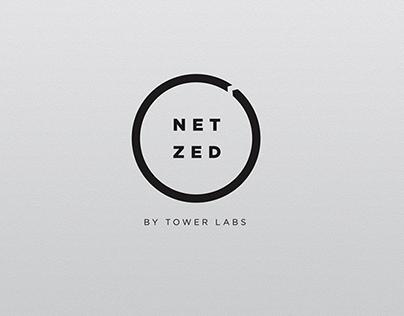 NetZED Teaser Site