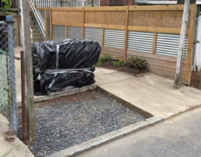 Fence/Gate Design-Build | Harrisburg PA (2015–2018)