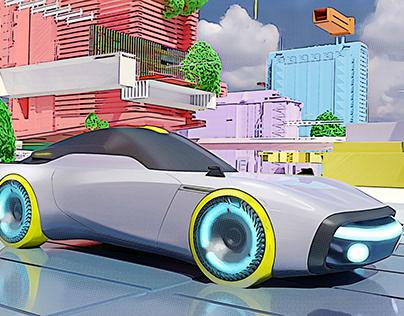 Honda Dreamscape