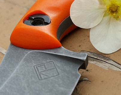 Ransack Knives Logo
