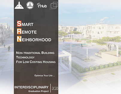 Smart Remote Neighborhood (IGP)