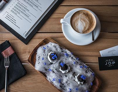 Cafe-restaurant JOP