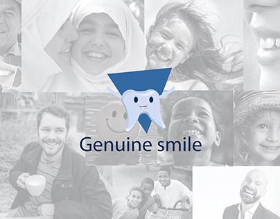 genuine smile dental clinic