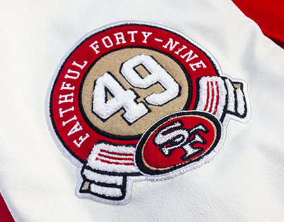 Faithful 49 Branding & Website
