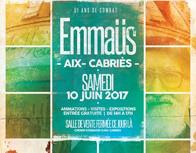Emmaüs Cabries
