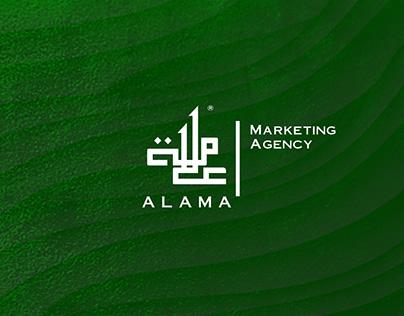 Marketing Agency Identities proj,