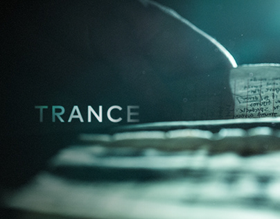 Trance Title Sequence