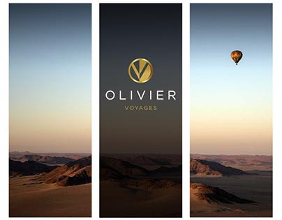 Olivier Voyages