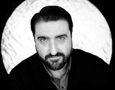 Guillermo Salamanca. Actor