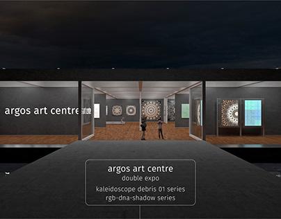 ART | Digital 1081 AAC-Museum Part 1&2