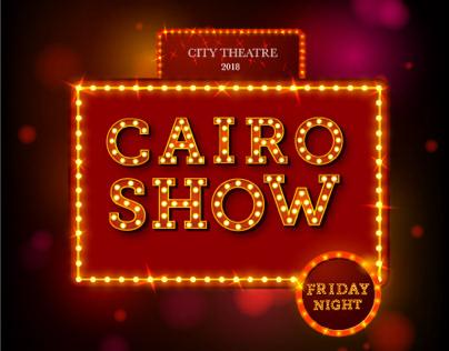 Cairo Show