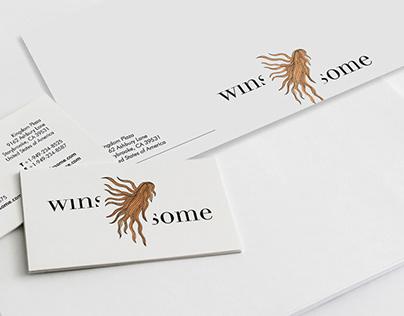 Winsome Identity Design