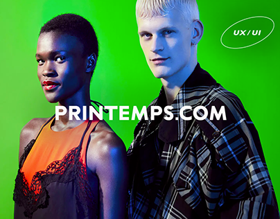 Printemps.com
