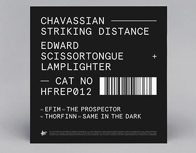 Chavassian Striking Distance