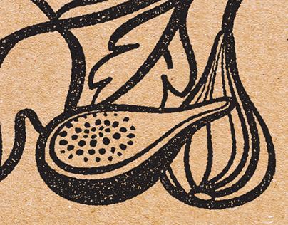 Fig Street Bakery Logo