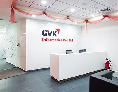 GVK - Hyderabad
