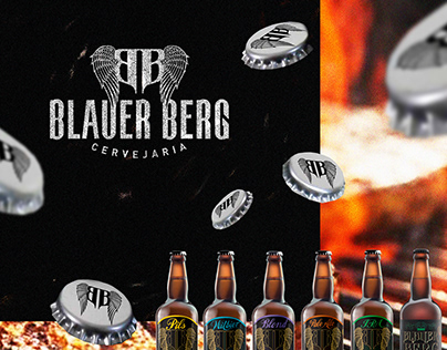 Blauer Berg Cervejaria