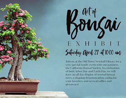 Art of the Bonsai