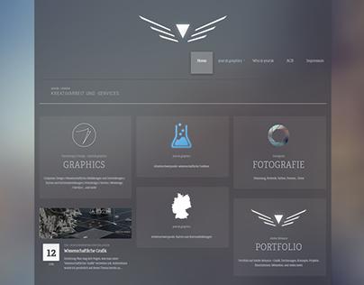 year3k website facelift