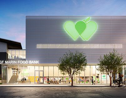 SF Marine Food Bank