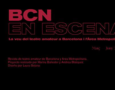 BCN en escena