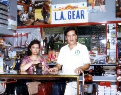 The Last American Shoemaker (Documentary)