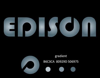 Логотип и айдентика для музыканта