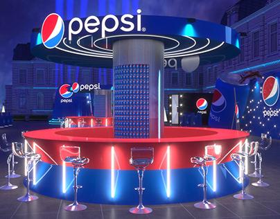 Pepsi Tadım Günleri