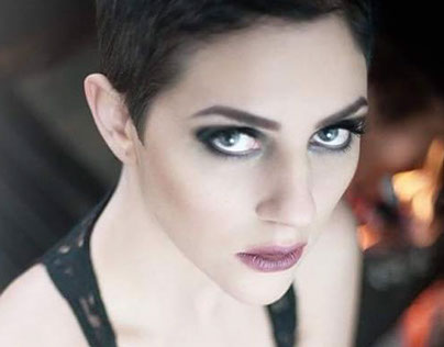 Jessica Effplume Project 2 (Patrizia Moretti PH)