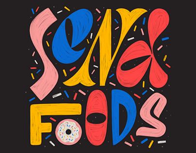 Send Foods Trio