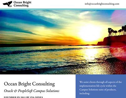 OceanBrightConsulting.com