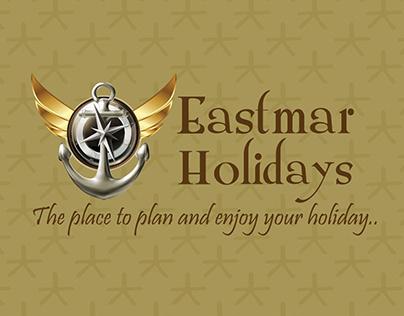 Eastmar Holidays Rebranding & MM