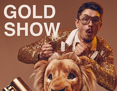 GOLD SHOW PROMO